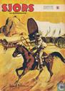 Bandes dessinées - Homme d'acier, L' - 1967 nummer  34