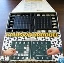 Jeux de société - Kruiswoordduel - Kruiswoordduel