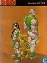 Comics - DBD - Les dossiers de la bande dessinée (tijdschrift) (Frans) - DBD - Les Dossiers de la bande dessinée