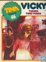Comic Books - Peggy in the Middle - Vicky tussen twee vuren