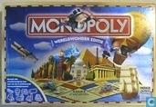 Jeux de société - Monopoly - Monopoly Wereldwonder Editie