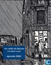 Bandes dessinées - Nestor Burma - Les cafés de Burma