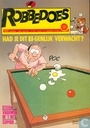 Comic Books - Robbedoes (magazine) - Robbedoes 2691