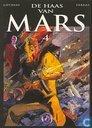Comic Books - Haas van Mars, De - De haas van Mars 4