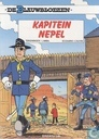 Comic Books - Bluecoats, The - Kapitein Nepel