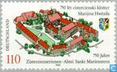 Postage Stamps - Germany, Federal Republic [DEU] - Cistercijnenabdij Sankt Marienstern