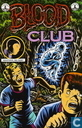 Comic Books - Big Baby - Blood Club