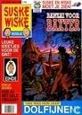 Bandes dessinées - Baxter - Suske en Wiske weekblad 47