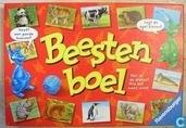 Board games - Beestenboel - Beestenboel