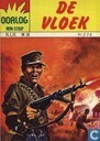 Comic Books - Oorlog - De vloek