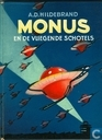 Monus en de vliegende schotels