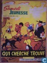 Comic Books - Jeremy and Frankie - Qui cherche trouve