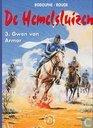 Bandes dessinées - Écluses du ciel, Les - Gwen van Armor