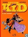 Comic Books - Cotton Kid - Z van Sorro