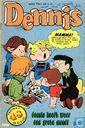 Bandes dessinées - Dennis [Ketcham] - dennis de slimste ?