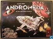 Board games - Andromeda - Andromeda