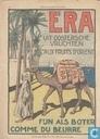 Bandes dessinées - Era-Blue Band magazine (tijdschrift) - 1928 nummer  7