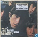 Disques vinyl et CD - Rolling Stones, The - Out of Our Heads