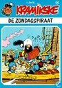 Comics - Kramikske - De zondagspiraat