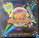 Board games - Quiz Kampioen - Quiz Kampioen
