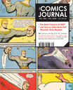Comic Books - Comics Journal, The (tijdschrift) (Engels) - The Comics Journal 288