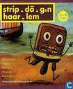 Bandes dessinées - Stripdagen Haarlem - Strip-da-gen Haar-lem 3 + 4 juni 2006
