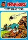 Strips - Kramikske - Teddy en de tiran