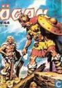 Comic Books - Ögan - De kleine prins