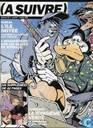 Comic Books - (A Suivre) (magazine) (French) - (A Suivre) 159