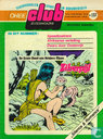 Bandes dessinées - Ohee Club (tijdschrift) - De grote daad van heldere maan
