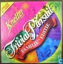 Brettspiele - Trivial Pursuit - Trivial Pursuit + Knetter - 2 spellen in 1 doos