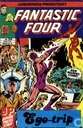 Comic Books - Fantastic  Four - Fantastic Four 24
