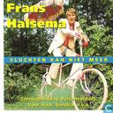 Disques vinyl et CD - Halsema, Frans - Vluchten kan niet meer
