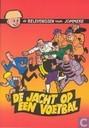 Comic Books - Jeremy and Frankie - De jacht op een voetbal 1