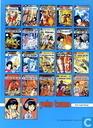 Comic Books - Yoko, Vic & Paul - Seinen voor de eeuwigheid