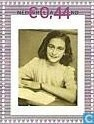 Timbres-poste - Pays-Bas [NLD] - Canon - Anne Frank 1