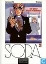 Comics - Soda - Gij zult niet schieten