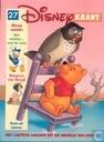 Comic Books - Disney krant (tijdschrift) - Disney krant 27