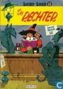 Comic Books - Lucky Luke - De rechter