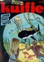 Comic Books - Woestijnschorpioenen, De - Advokaten in Dancalie