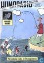 Bandes dessinées - Humoradio (tijdschrift) - Nummer  822