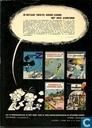 Bandes dessinées - Spirou et Fantasio - De zwarte hoeden en 3 verdere avonturen van Robbedoes en Kwabbernoot