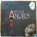 Spellen - Huis Anubis - het Huis Anubis