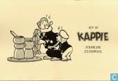 Strips - Kappie [Toonder] - Kappie, naar de Zuidpool
