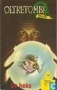 Comic Books - Oltretomba - De heks