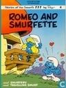 Romeo and Smurfette