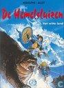 Comic Books - Hemelsluizen, De - Het witte land