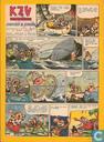 Strips - Kleine Zondagsvriend (tijdschrift) - 1953 nummer  20