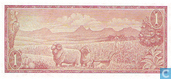 Banknotes - South African Reserve Bank / Suid-Afrikaanse Reserwebank - South Africa 1 Rand (Afrikaans)