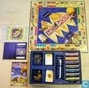 Board games - Monopoly - Monopoly Wereldwonder Editie